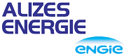 LogoAlizes engie_icone